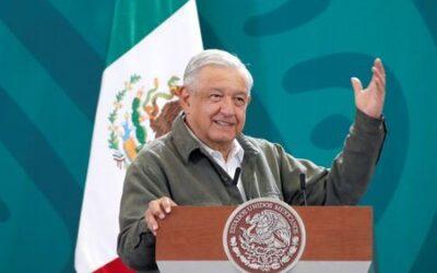 Mexico president says foreign companies smuggled fuel, names Trafigura