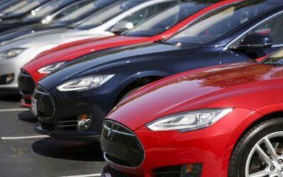 Tesla to expand presence in Palo Alto despite HQ move to Texas -source