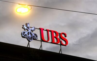 Swiss bank UBS closing brokerage business in Mexico – sources