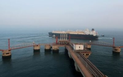 Exclusive-China looks to lock in U.S. LNG as energy crunch raises concerns -sources