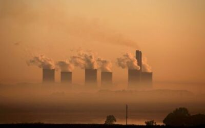 S.Africa's banks say they can't cut off funding for coal just yet