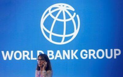 World Bank-IMF development panel calls for steps to ensure data integrity