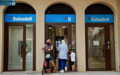 Spanish bank Sabadell reaches deal with union to cut jobs