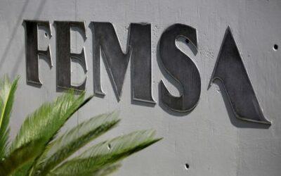 Mexico's Femsa taps successor to CEO Padilla
