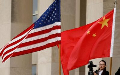 China hopes to work closer with U.S. firms in NEVs, biopharma -industry minister