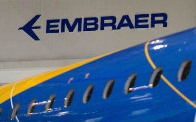 Embraer and Fokker join up for defense, development and support opportunities