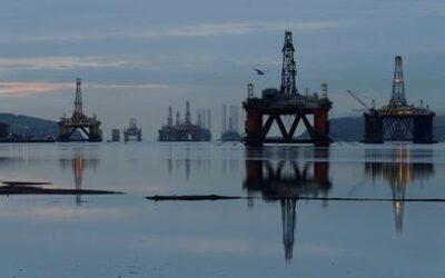Britain's fossil fuel dilemma in the spotlight as climate talks near