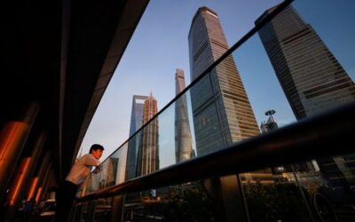 IMF cuts Asia's growth forecast, warns of supply chain risks