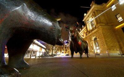 Deutsche Boerse Q3 net profit up 32%, beating expectations