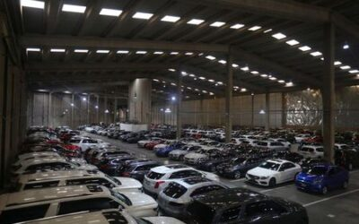 Auto sector blasts Mexico's move to legalize imported used cars