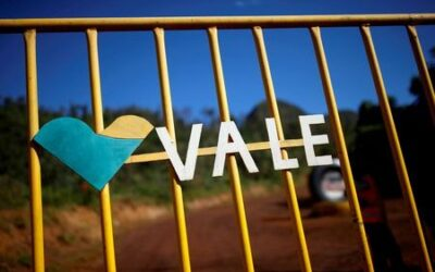 Miner Vale to slow down iron ore production in Q4 due to low prices