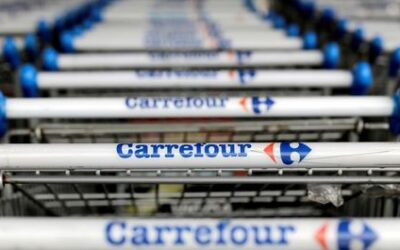 Carrefour Brasil reports 8% increase in Q3 gross sales