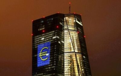 Euro zone banks should be legally bound to climate transition plans, ECB says