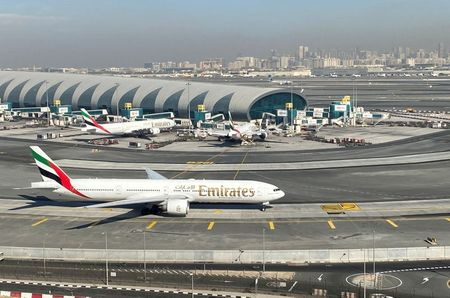 Emirates could swap Boeing 777X jets for smaller Dreamliners, chairman says