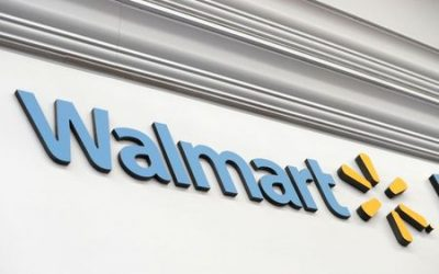 Pent-up demand, stimulus power Walmart's 'optimism' for the year