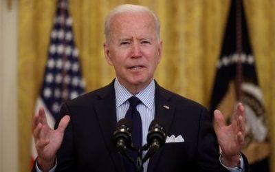 Biden administration to delay revamp of Trump-era China investment ban – Bloomberg