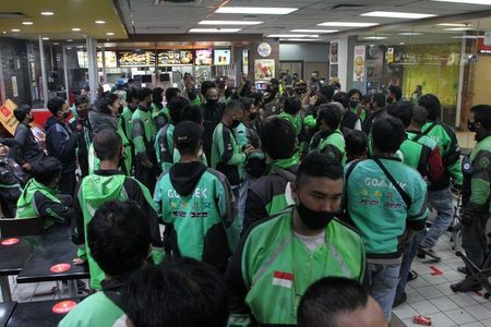 McDonald's shuts some Indonesia outlets over BTS meal frenzy