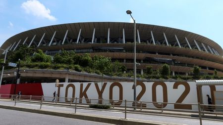 NBCUniversal CEO says Tokyo Olympics could be most profitable ever for company