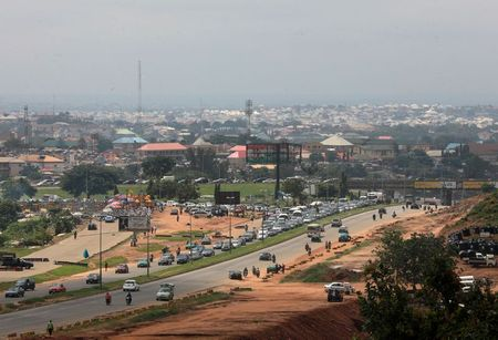 Nigerian growth lags Africa, poverty rising, says World Bank
