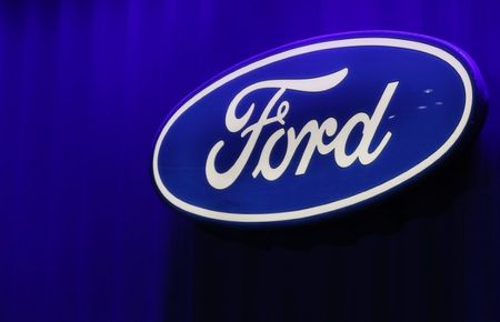 Ford to pay $495 million to Brazilian state of Bahia – report