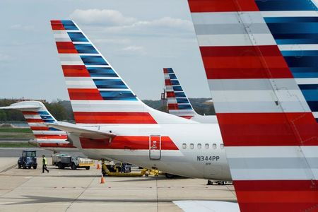 American Airlines to cut 1% of July flights as travel rebound strains operations