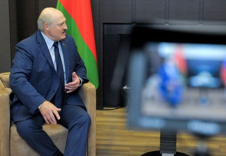 US, EU and Britain slap sanctions on Belarus officials and companies