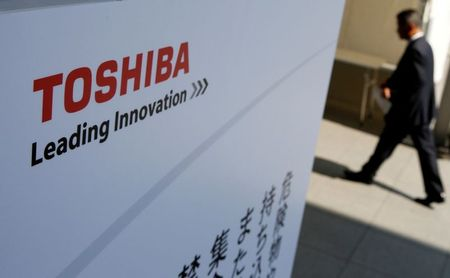 Toshiba releases internal report ahead of shareholder vote
