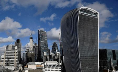 UK financial sector urges caution over any 'work from home' law