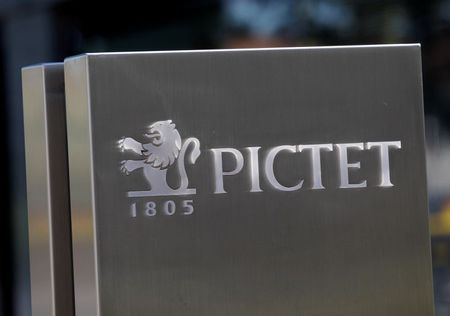 Swiss wealth manager Pictet appoints first female partner in 200-year history
