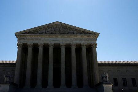 U.S. Supreme Court reins in power of patent tribunal judges