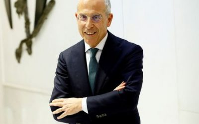 Shortage of people, materials can slow energy transition – Enel CEO