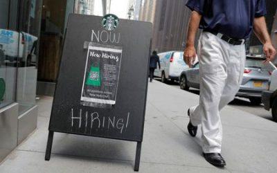 NY Fed's Williams says recovery may be 'choppy' as U.S. economy returns to full strength