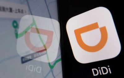 China investigates Didi over cybersecurity days after its huge IPO