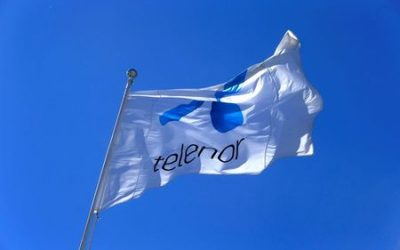 Telenor quits Myanmar with $105 million sale to Lebanon's M1 Group