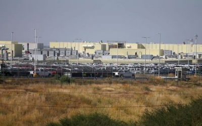 Mexico, U.S. agree GM Silao union vote will be held by Aug 20